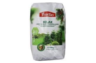 Fructus Iglak nawóz do iglaków 25 kg