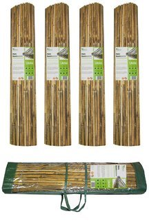 Mata osłonowa z listew bambusowych 1,8x5m