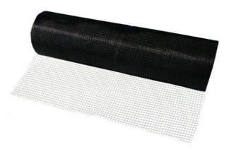 Neto Kreto - hiszpańska siatka przeciw kretom, na krety, oczko 10x14mm - 2x1000m