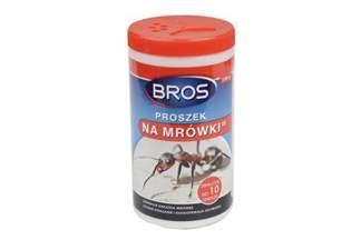 Proszek na mrówki, trutka BROS 100g