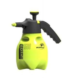 Ręczny opryskiwacz ciśnieniowy Marolex MASTER 1500 Ergo o pojemności 1,5 litra