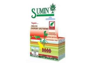 Topsin M 500 SC 50 ml – środek grzybobójczy (fungicyd) do ochrony roślin sadowniczych