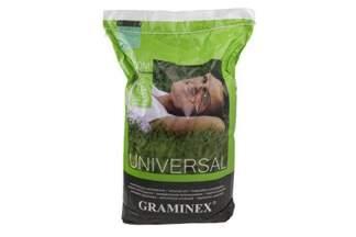 Trawa Graminex Universal 10 kg - wysokiej jakości mieszanka traw uniwersalnych