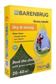 Trawa odporna na suszę Barenbrug  Water Saver 1 kg