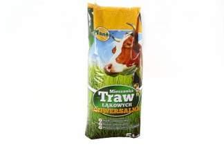 Trawa pastewna łąkowa, łąkowo-pastwiskowa M2 z motylkowymi 5kg