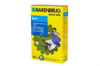 Trawa sportowa Barenbrug Super Sport 1 kg – mieszanka stosowana na boiskach podczas Euro 2012
