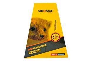 Vigonez mars pasta 160g – trutka na duże i małe gryzonie