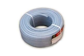 Wąż Techniczny Ciśnieniowy 10x2,5mm 50 mb Bradas