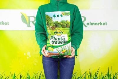 Nawóz mineralny na trawniki 5kg PLANTA