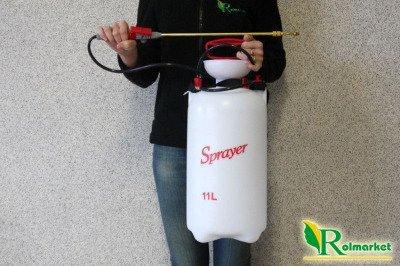 Opryskiwacz ciśnieniowy SPRAYER 11 litrów