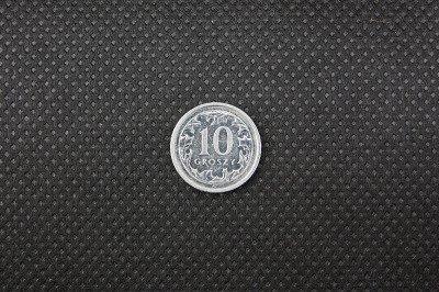 Polska agrowłóknina czarna 1,1x20m (50g)