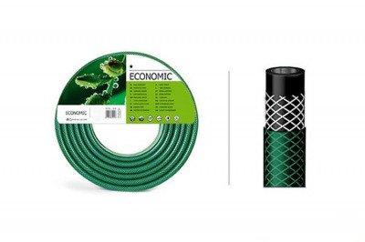 """Wąż ogrodowy Economic 1/2"""" 30m"""