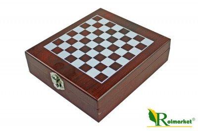 Zestaw do wina 3 składniki szachy – BIOWIN No 502500