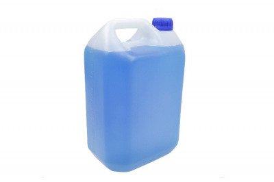 Zimowy płyn zapachowy do spryskiwaczy 5 L -20°C
