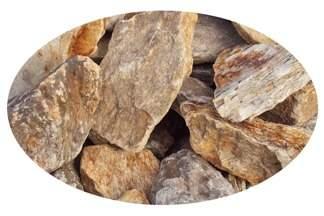 148 Kamień murowy Tajemnicza Dolina (1 tona)