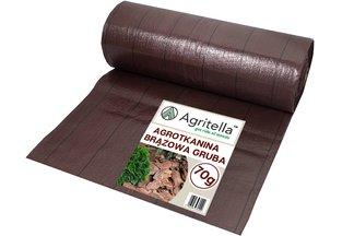 Agrotkanina brązowa 3,2x50m (70g)
