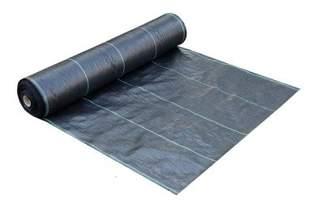 Agrotkanina czarna 1,6x100m (70g)