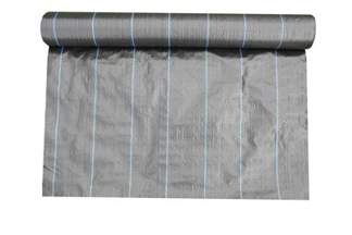 Agrotkanina czarna 2,2x50m (90g)