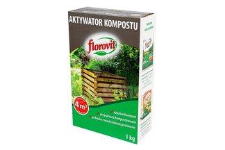 Aktywator kompostu Florovit 1kg