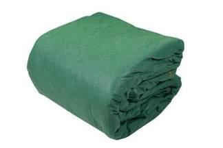 Fliz, włóknina do okrywania stogów słomy, siana 9,80 x 12,5m - 8 sztuk