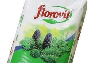 Florovit nawóz do iglaków 25kg (do roślin iglastych)