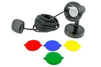 Lampa podwodna WaterLight LED PLUS Aquael 3,5W