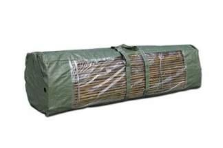 Mata osłonowa z tyczek bambusowych 1x3m