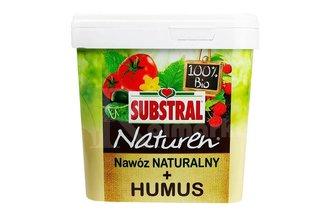 Naturen - naturalny nawóz + humus Substral 11 kg
