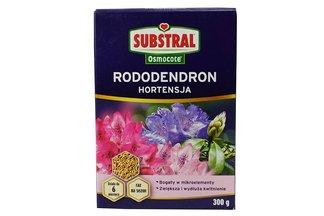 Nawóz do rododendronów (180 dni) długo dziłający Osmocote Substral 300g