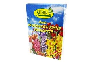 Nawóz do roślin cebulowych Sumin 1kg