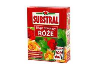 Nawóz do róż i kwiatów (100 dni) Substral 1kg