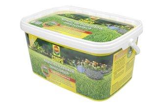Nawóz do trawników zniszczonych 4,5kg COMPO