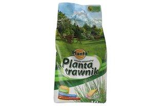 Nawóz mineralny na trawniki 10kg PLANTA