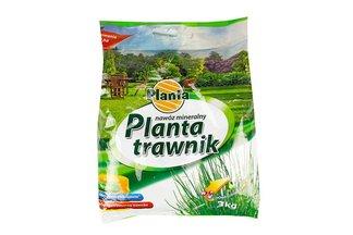Nawóz mineralny na trawniki Planta 3kg