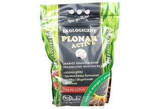 Nawóz ogrodniczo-mineralny Plonar Active pod trawniki, 3kg