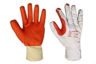 Rękawice brukarskie GRIP, rozmiar uniwersalny (1 para)
