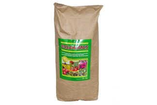 Rosahumus 25 kg – nawóz organiczno-mineralny z kwasami humusowymi