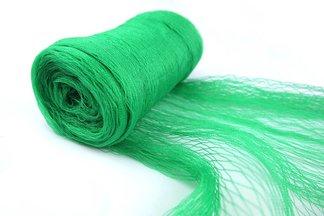 Siatka ochronna, zabezpieczajaca przeciw ptakom 4x5m 20g