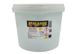 Spalsadz – preparat do spalania sadzy w kominkach, kotłach, piecach  10 kg
