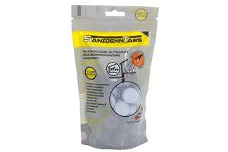 Tabletki do szamba i oczyszczalni Sanidenn Tabs 48 sztuk x 5g
