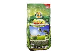 Trawa na tereny suche Oaza Planta 20kg