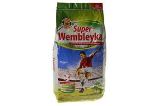 Trawa sportowa Super Wembleyka Planta 25 kg