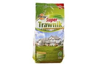 Trawa uniwersalna Super Trawnik Planta 10 kg