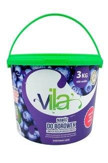 Vila Yara nawóz do borówek i roślin kwaśnolubnych 3kg