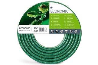 """Wąż ogrodowy Economic 1/2"""" 20m Cellfast"""