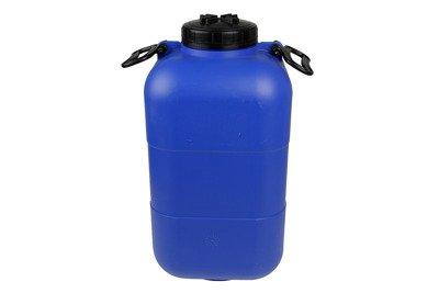 Beczka plastikowa 15 litrów