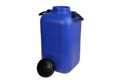 Beczka plastikowa 25 litrów