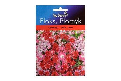 Floks mix Top Decor