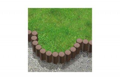 Palisada ogrodowa IPAL5 terakota