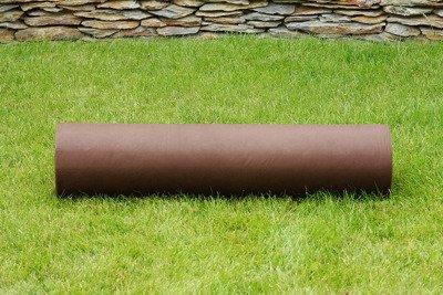 Polska agrowłóknina brązowa 1,1x100m (50g)